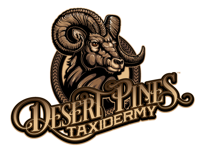 Desert Pines Taxidermy - Nevada Taxidermist